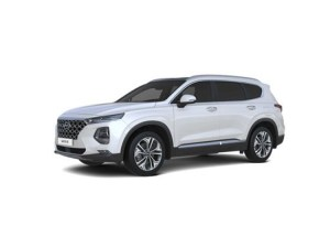 Hyundai Santa Fe for sale at Hyundai Lenasia Johannesburg