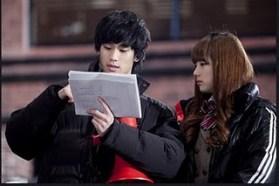 Kim Soo Hyun - Suzy (Hyunzy Couple)