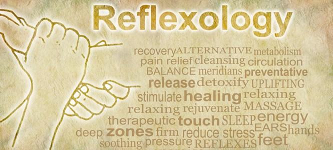 Hyvän Olon Idea - Vyöhyketerapia - Refleksologia