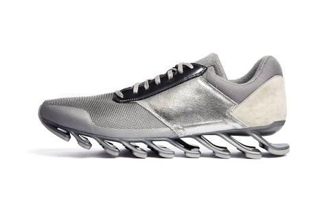 Adidas x Rick Owens Printemps/Été 2015 disponible en janvier 2015