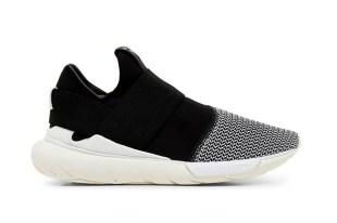 Adidas Y-3 Qasa basse 2015 disponible en décembre 2014 chez Sneakerboy