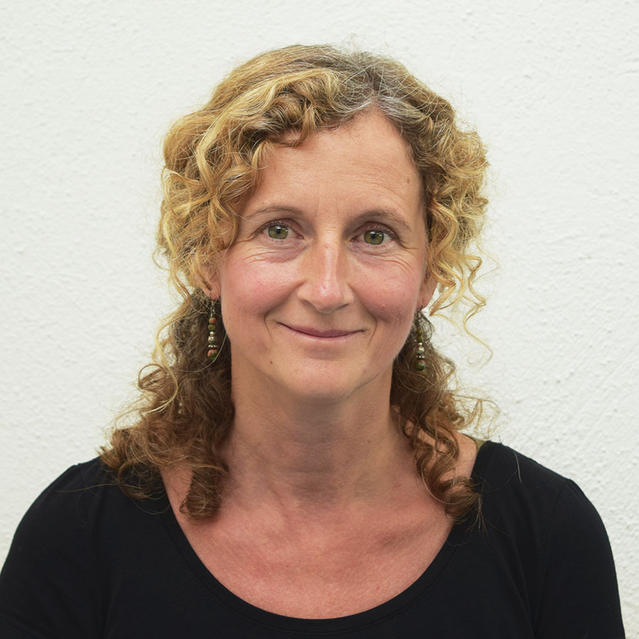 Dr. Friederike Rose-Simonow