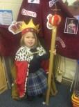 The Queen's Sceptre