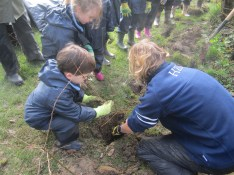 Reception Forest School (2)