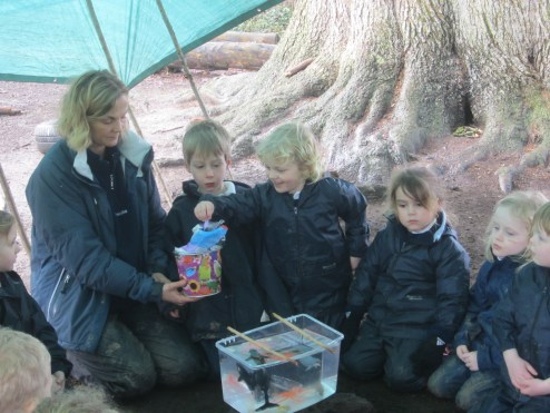 Reception Forest School (5)