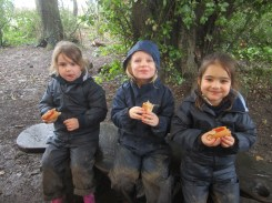 Reception Forest School (7)