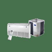 Ingenieria Termomecánica - Aire Acondicionado PISO TECHO2
