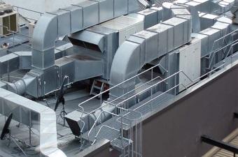 Aire acondicionado Industrial2