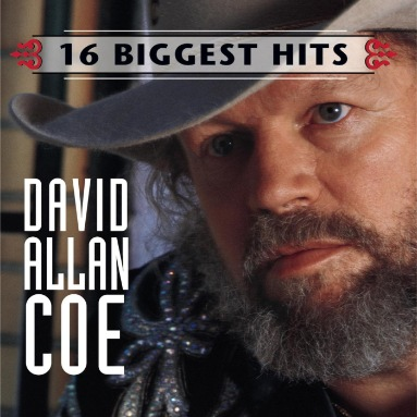 Long Haired Redneck David Allan Coe Free Internet Radio