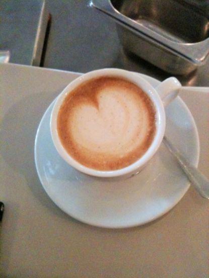 café italie