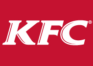 KFC logo colour