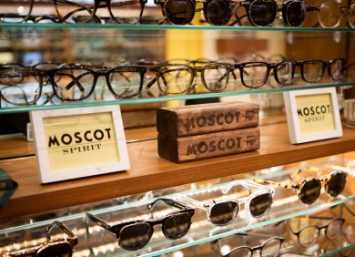 Moscot launch party 4
