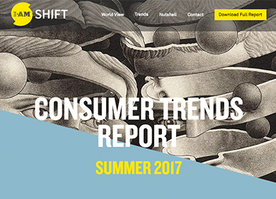 Customer Trends Report