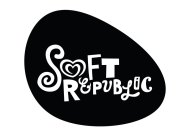 Soft Republic Logo Design & Branding