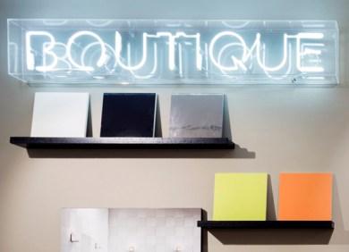 tttDomus Showroom Designers