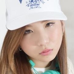 耳�喜�歌�大絶賛�「Little Glee Monster(リトル グリー モンスター) ��大阪出身ら��明る�雰囲気�人気�MAYU�ん。