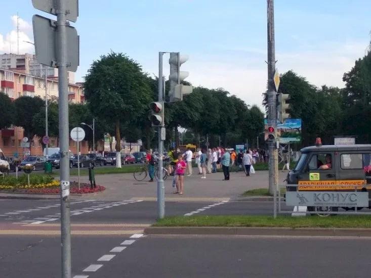 Лида Фото: Telegram-канал «Беларусь головного мозга»