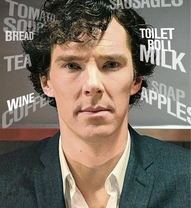 Sherlock – How to Build a Mind Palace