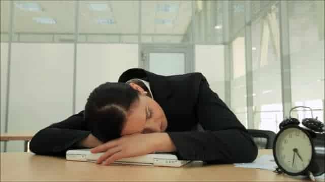 sleeping-business-woman-mp4