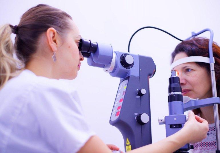 complicatii glaucom operatie