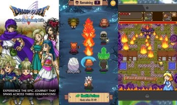15 best RPG games for iPhone and Android  2015 edition