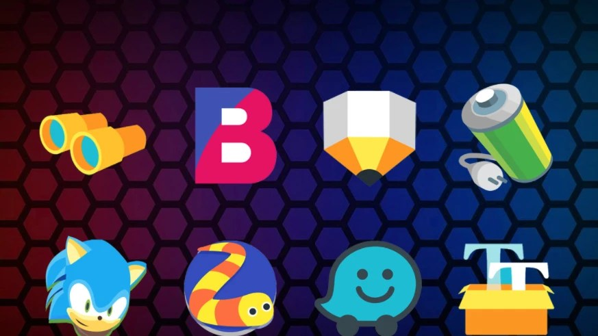 Best new icon packs for Android (January 2018)
