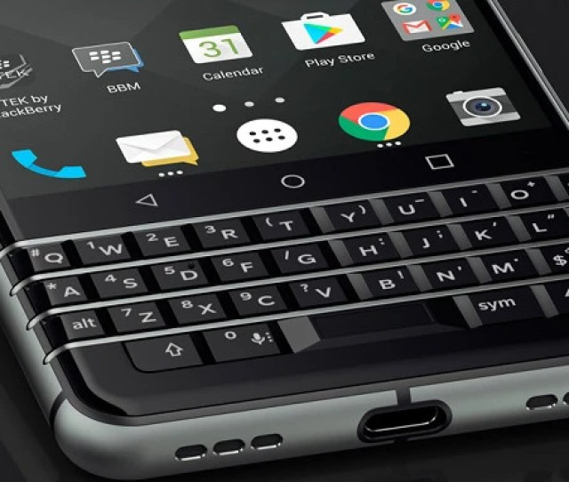 While Most Of You Are Familiar With The Tcl Built Blackberry Mobile Devices Like The Blackberry Keyone Seen Above And Blackberry Motion