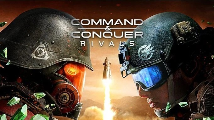 EA announces Command & Conquer: Rivals for Android and iOS, alpha version playable