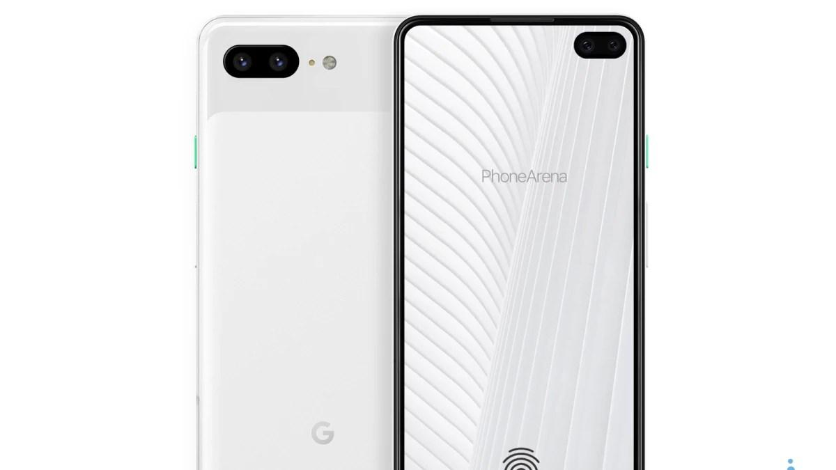 Google-Pixel-4-leak-suggests-punch-hole-