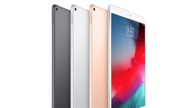 Image result for Here's how you can save $100 on the new Apple iPad Air (2019) and iPad mini (2019) at Verizon