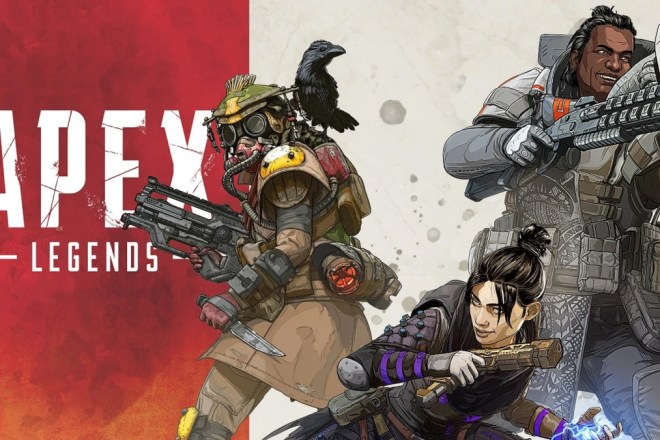 apex legends is coming to mobile - phonearena