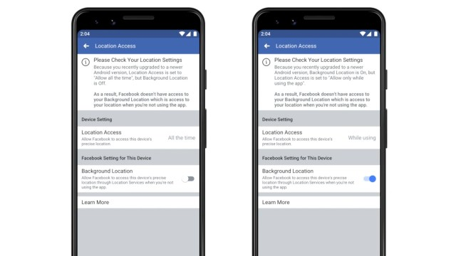 Facebook details Android 10 and iOS 13 privacy changes and you might not like it {focus_keyword} Facebook details Android 10 and iOS 13 privacy changes and you might not like it - PhoneArena Facebook details Android 10 and iOS 13 privacy changes and you might not like it