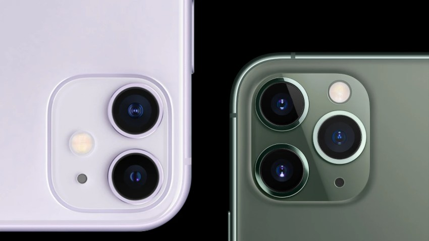 Image result for iphone 11 pro camera