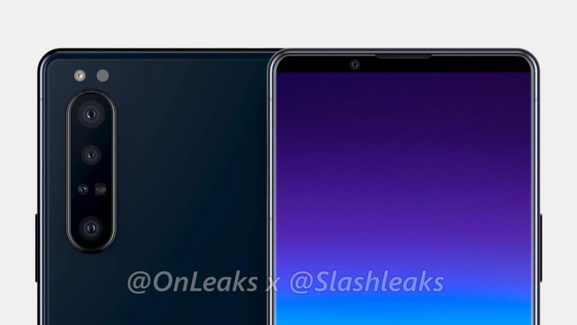 Sony Xperia 1.1 cameras could rival Galaxy S20s possible specs suggest