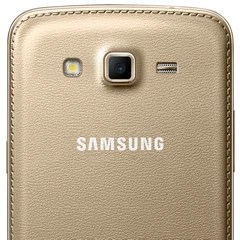 Samsung Galaxy Grand 2 now has a gold version