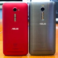 Asus releases the Zenfone 2, slaps sub-$300 price tag on the 4 GB RAM model