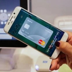 Samsung Pay officially launches in the United States