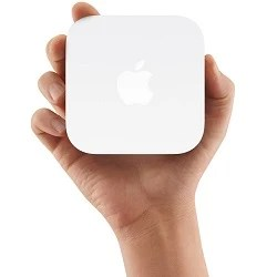Saying goodbye to AirPort as Apple closes its wireless router division