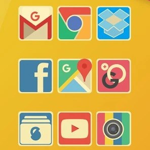 Image result for These premium Android icon packs are free for a limited time, grab them while you can!
