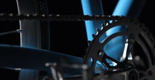 Samsung's Smart Bike can be controlled using your smartphone