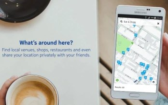Nokia's HERE finally lands on Google Play, offers free offline navigation with audio prompts