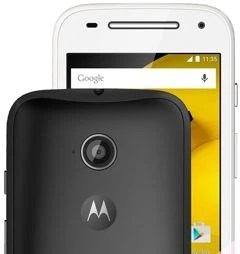 New Motorola Moto E announced: Android Lollipop and LTE for just $149