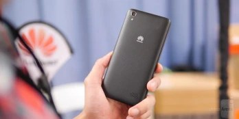 Huawei SnapTo hands-on