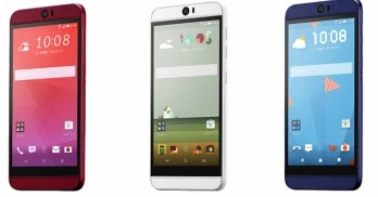 HTC's J Butterfly is official in Japan, its most spec'd-out phone ever: SD 810, 20MP Duo camera, QHD display