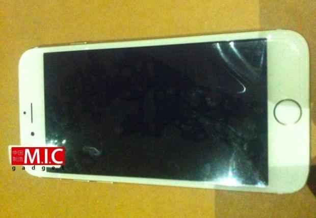 Apple начала производство Force Touch-дисплев для iPhone 6 и iPhone 6 Plus