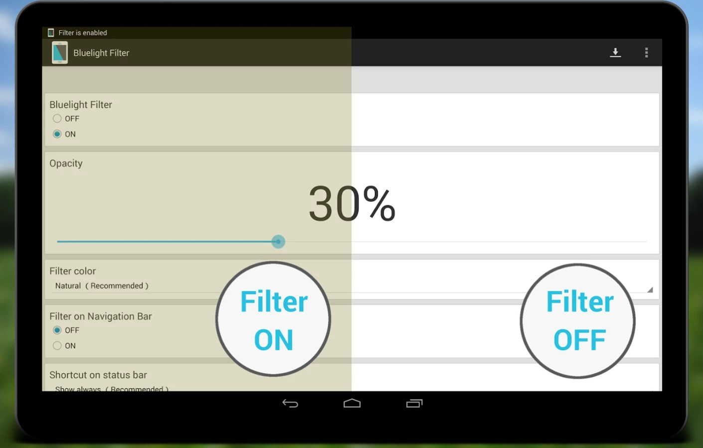 Flux Alternatives For Android Here Are Some Apps That