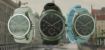 LG Watch Urbane 2nd Edition is official: the first Android Wear device with cellular connectivity