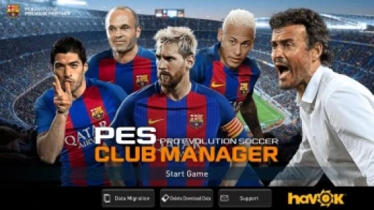 DOWNLOAD FREE PES 2018 FULL VERSION | Download Free PES Club Manager App