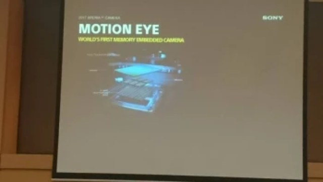 """Sony Xperia XZ Premium and Xperia XZs Will Be Launched With World's First """"Motion Eye"""" Camera"""