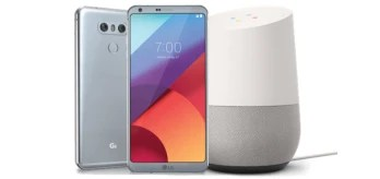 Deal: LG G6 will be 50 off at Sprint for a limited time
